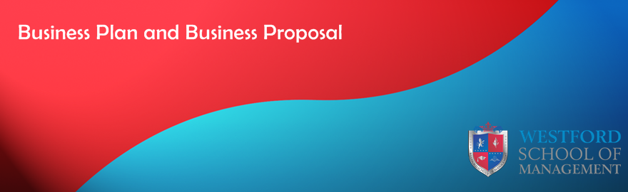 Major Differences Between Business Plan And Business Proposal