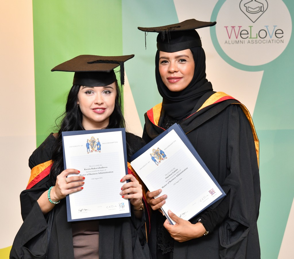 Study MBA in UAE from UK University