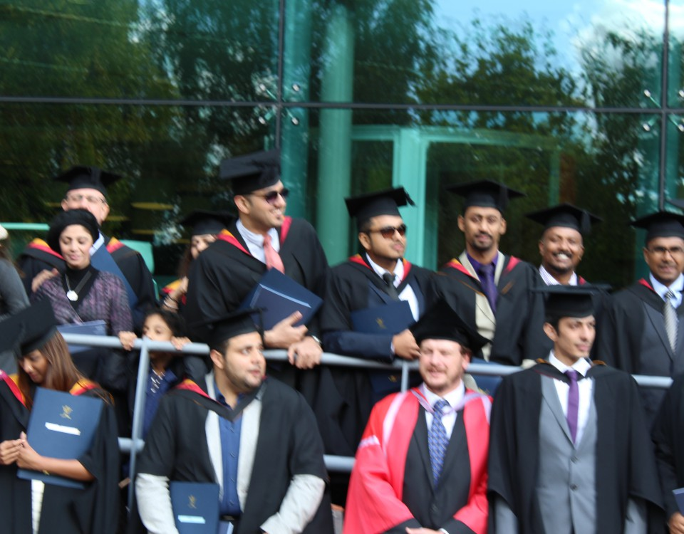 Affordable UK MBA degree in UAE