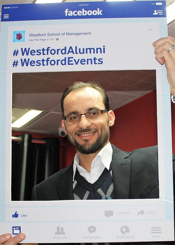 Westford School of Management Events