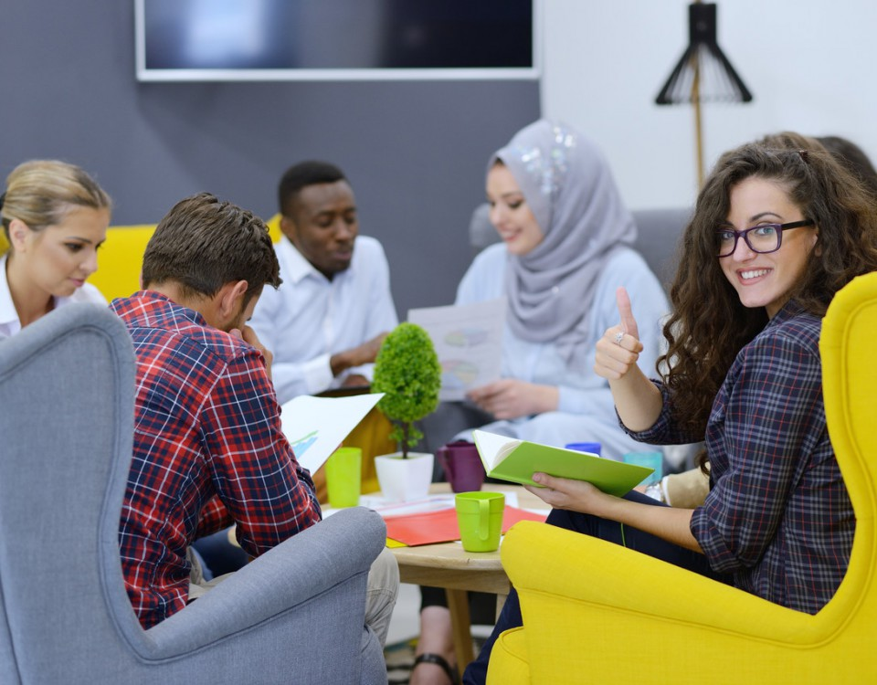 Affordable MBA in UAE