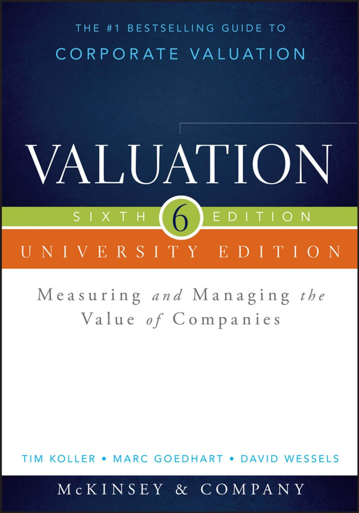 Management Books for MBA