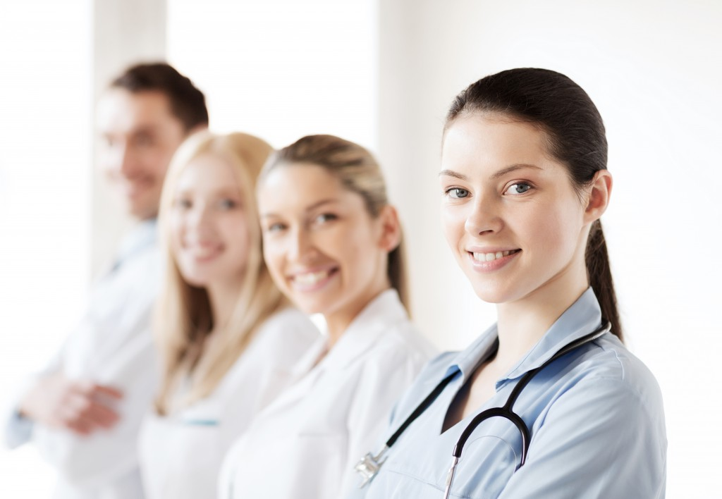 Healthcare sector in UAE