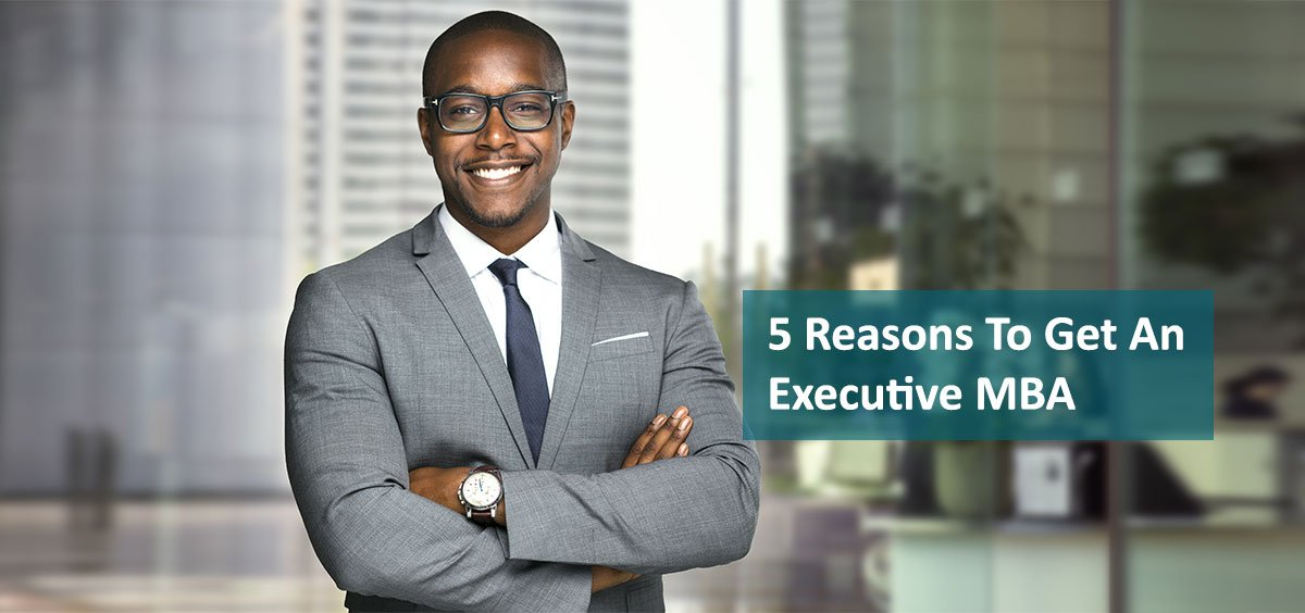 Executive MBA in South Africa